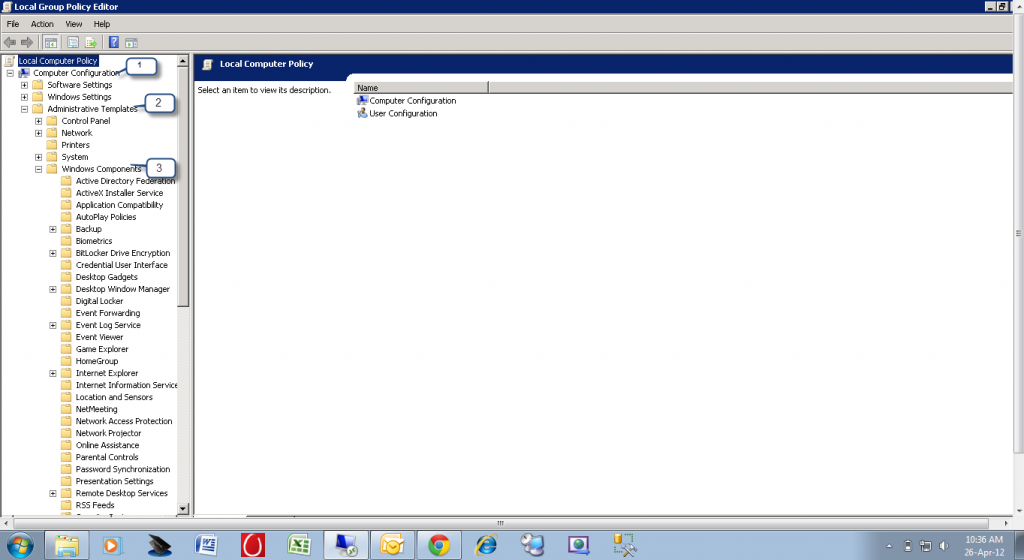 Allow Multiple Remote Desktop Connections From Same User In Windows Server 2008R2
