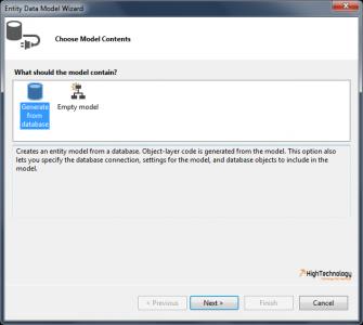CRUD Operations Using Entity Framework in MVC