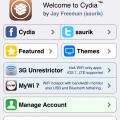 jailbreak iOS 7.1.2, iOS 7.1.1 and iOS 7.1