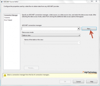 MySQL To SQL Server Data Transfer 3