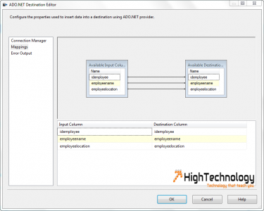 MySQL To SQL Server Data Transfer 8