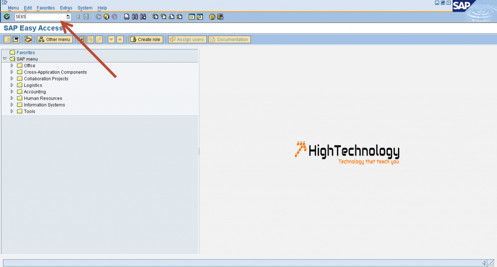 Logon Screen Message to Users in SAP