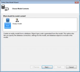 Asp.Net MVC Dropdownlist from Sql Server Database using entity framework